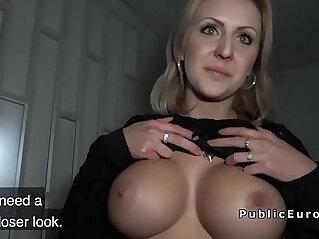 asian porn at public