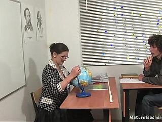 asian porn at teacher